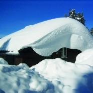 Das sichere Dach über dem Kopf – auch im Winter